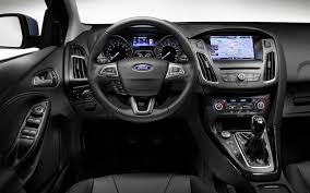 2015 ford hatchback ford focus interior cars ford focus ford and cars