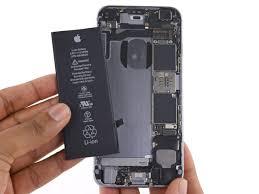 iphone 6s repair ifixit