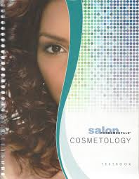 salon fundamentals cosmetology textbook a resource for you