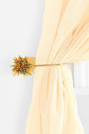 Curtain Tie Backs Anthropologie by 645 Best Curtain Tiebacks Images On Pinterest Curtains Tassels