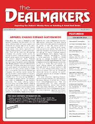 dealmakers magazine may 22 2015 by the dealmakers magazine issuu