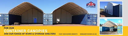 Canopy Storage Shelter by Container Canopy Container Cover Construction Shelter Np