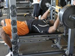what should i be benching for my weight nfl combine secret 1 boost your bench press play better