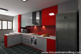 kitchen design for hdb flat home design intended for kitchen