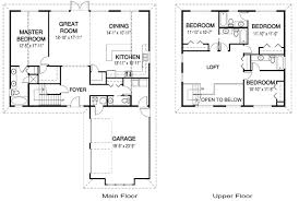 600 Square Foot House Plans House Plans Millstream Linwood Custom Homes