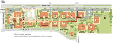 San Jose State Campus Map by The First Few Weeks At Mudd Harvey Mudd College