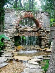 Small Backyard Ponds And Waterfalls by 19 Best Pond Images On Pinterest Ponds Fish Ponds And Pond Ideas