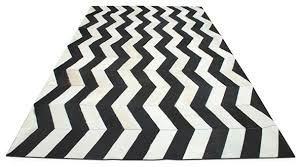 Modern Black Rug Black White Area Rugs Black And White Rugs Popideas