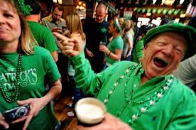 st patrick u0027s day is here try your luck at these 5 irish pubs in