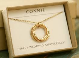 7 year anniversary gift for 7 year anniversary gift for necklace 7th anniversary wedding