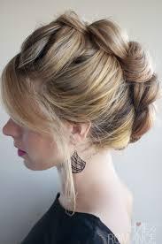 25 wedding updos for long and medium hair a practical wedding a