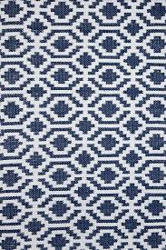 Navy And White Outdoor Rug Apricot Home Matthew Navy White Indoor Outdoor Rug Bixby