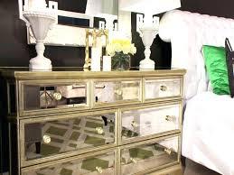 black mirror dresser large size of mirrored office desk mirrored