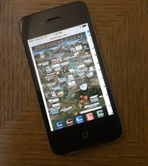 Portland Map App by Web Mt Design Org Blog