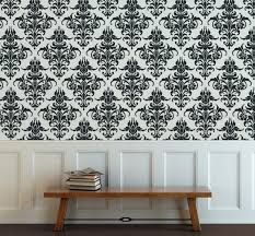 home decor stencils stenciling is an excellent way to produce beautiful effects on your