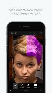 adobe photoshop fix on the app store
