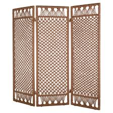 2 panel room divider 3 panel 8 u0027h upholstered screen mid century modern folding