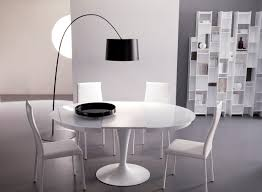 Expanding Table by Dining Room Amazing Expandable Dining Table For Small Spaces Or