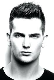 hair styles for egg shaped males unique mens hairstyle oval face shape mens hairstyles long face