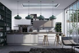 cuisine couleur gris avec quelle couleur associer le gris