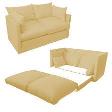 kids children u0027s sofa foldout z bed boys girls seating seat