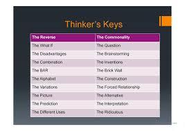 scamper worksheet the best and most comprehensive worksheets