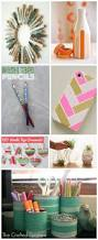 washi tape ideas and crafts that will brighten up your life u2022 diy