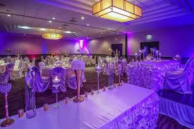 Wedding Table Set Up Wedding Table Set Up Picture Of Embassy Suites By Hilton Detroit