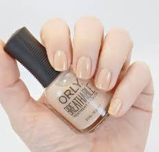 review orly u2013 breathable all the small stuff and things