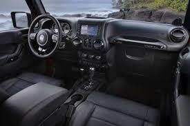 jeep islander interior jeep announces 2012 wrangler unlimited altitude edition 24 cars