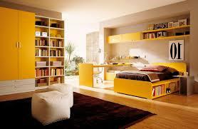yellow bedroom interior trendy color scheme yellow bedroom