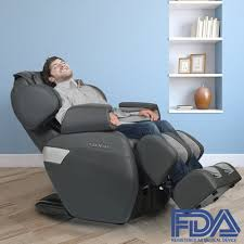 Top Massage Chairs 10 Best Electric Massage Chairs In 2017