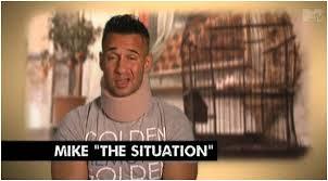Neck Brace Meme - jersey shore italy recap fist pump push ups chapstick fpc is