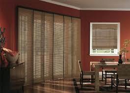 wooden glass sliding doors wood blinds for patio doors u2013 smashingplates us