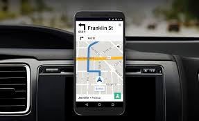 Map My Route Driving by Uber Drivers No Longer Need Other Mapping Apps