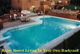 Backyard Pools Prices Backyard Swimming Pools Pool Design Ideas Pictures