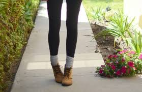 Lean Socks How To Wear Ankle Boots