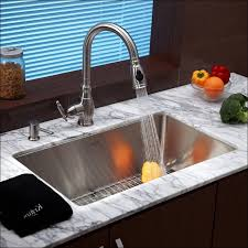 Kitchen Faucet With Soap Dispenser by Peachy 3 Hole Kitchen Faucet Soap Dispenser Nobby Kitchen Design