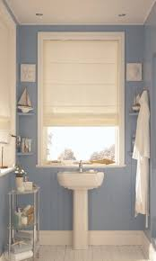 Seaside Themed Bathroom Accessories Best 25 Nautical Roman Blinds Ideas On Pinterest Nautical