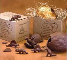 chocolate dinosaur egg chocolate dinosaur egg w chocolate dinosaurs inside box