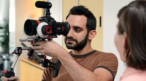 How To Feel Comfortable With Your Body Do More With Your Dslr Ii Building A Rig On Vimeo