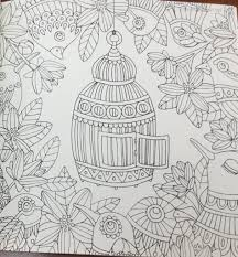fairy tales coloring book review published in sweden as sagolikt