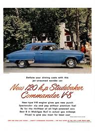 1951 studebaker commander regal two door sedan studebaker