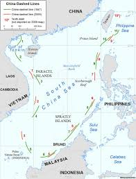 Map Of South China Sea by China U0027s Adiz In The South China Sea Coming Soon To A Sea Near You