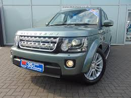 used land rover discovery cars for sale in leicester