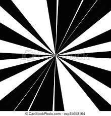 Starburst Design Clip Art Clip Art Vector Of Abstract Radial Lines Starburst Sunburst