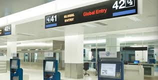 global entry help desk global entry security american airlines