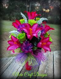 cemetery flower arrangements flowers arrangement for a cemetery vase my creations