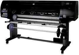 hp design hp designjet z6100 z6100ps 44 60 inch plotter repair service