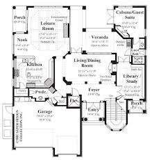 french country house floor plans 21 best french country house plans the sater design collection
